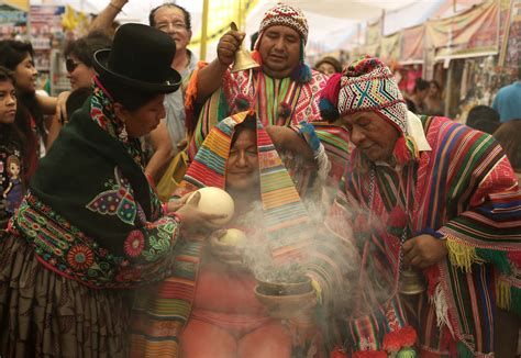 new year ritual peru s shamans voice predictions for 2016 aol