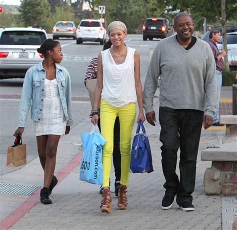 forest whitaker tab forest whitaker photos photos forest whitaker and family