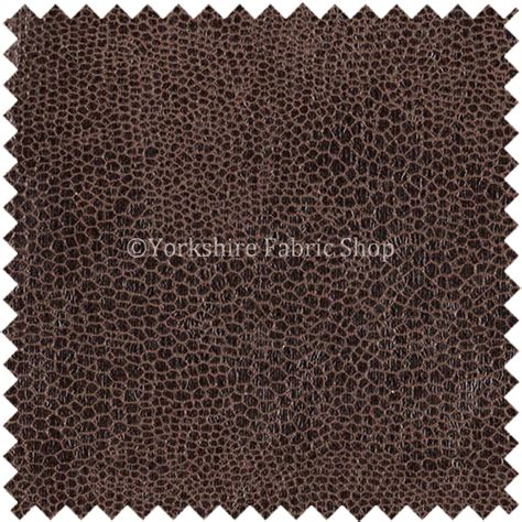 where can i find upholstery fabric brown faux leather leathertte faux suede snake