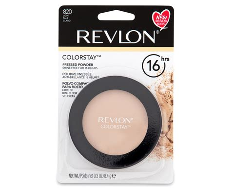 City Color Pressed Powder Light revlon colorstay pressed powder 8 4g 820 light great daily deals at australia s favourite