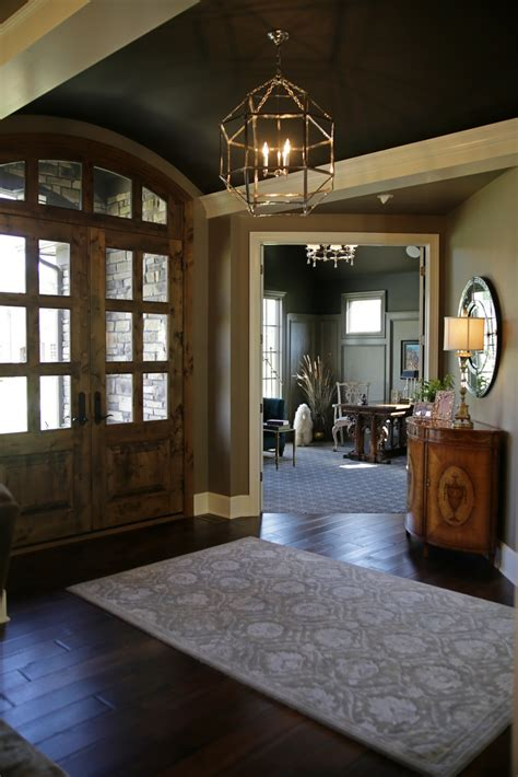 Foyer Model by Model Home Foyer Pictures Home And Home Ideas