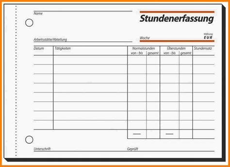 Kostenlose Vorlage Stundennachweis 7 Stundenzettel Analysis Templated Analysis Templated