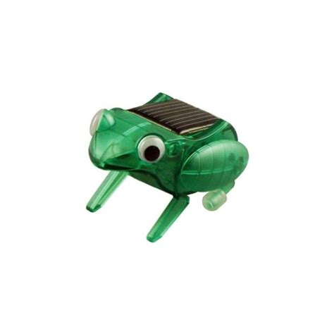 kids science presents solar powered toys