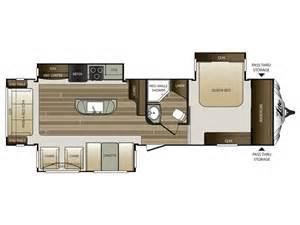 Cougar Trailers Floor Plans by 2015 Keystone Cougar Xlite 30rli Specs