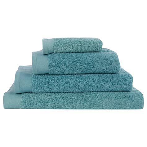 Bath Towels Asda George Home Towel Range Nile Blue Towels Bath Mats