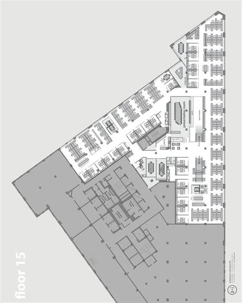 Architecture Photography Floor Plan 135233 | 60 best images about id 375 floor plan drawings on