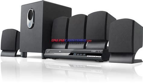 coby dvd765 home theater system images