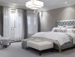 Grey And White Home Decor by 40 Grey Bedroom Ideas Basic Not Boring