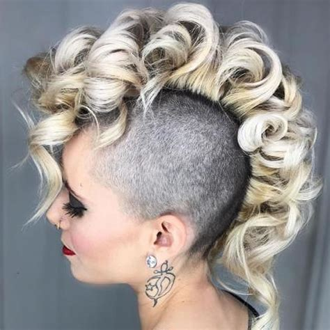 hairstyle design new undercut hair designs for female hairstyles 2018 2019