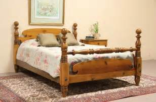 ethan allen country bedroom furniture sold ethan allen country pine size vintage bed