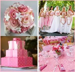 pink combination little bridezilla wedding theme great colour combos
