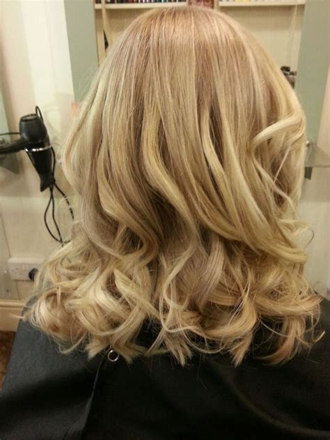 ambre bolosh hairstyles escape hereford blonde ambre copyright colour tigi