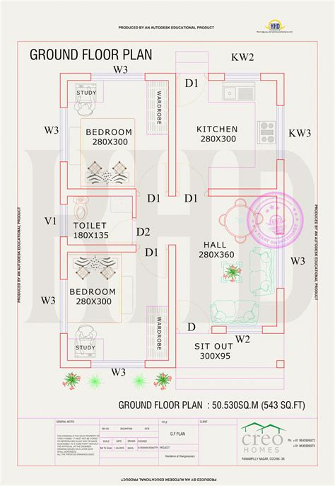 floor plan free house for 5 lakhs in kerala kerala home design and floor