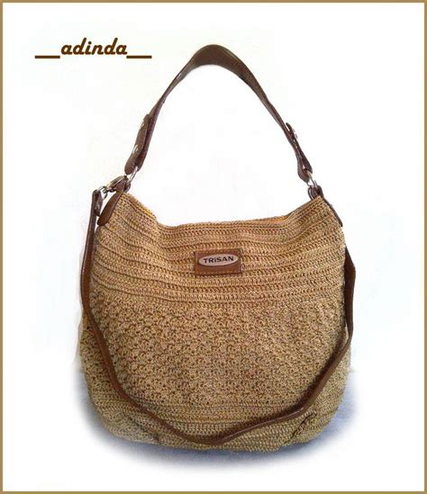 Fashion Bag Tas Import Wanita Clara Bag Tosca 17 best images about crochet bags for sale on bags green and bottle