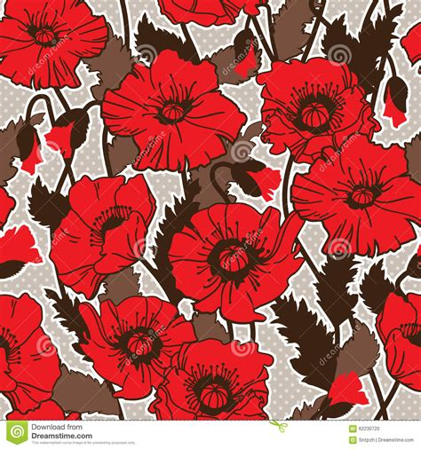 pattern is also known as papaver rhoeas also known as corn poppy corn rose field
