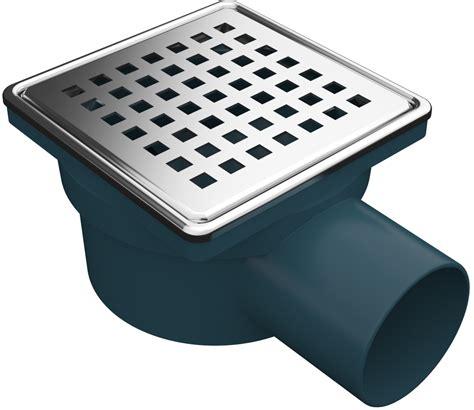 Bodenablauf Dusche 12 by Bodenablauf Mit Edelstahlrost Inklusive Rahmen 304 100 X