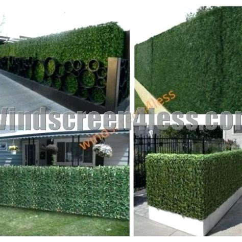 Sichtschutz Stoff Zaun by Privacy Fence Fabric Outdoor Salmaun Me
