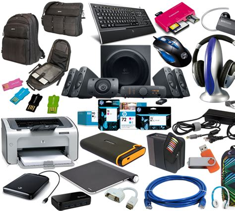 The Best Accessory how you can select the best computer accessories