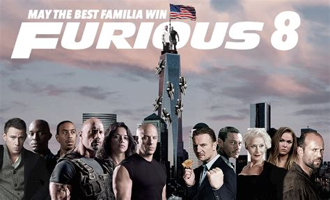 fast and furious 8 poster furious 8 awesome movie ideas