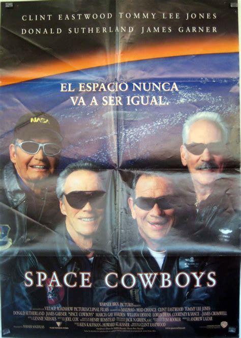 film space cowboys quot space cowboys quot movie poster quot space cowboys quot movie poster