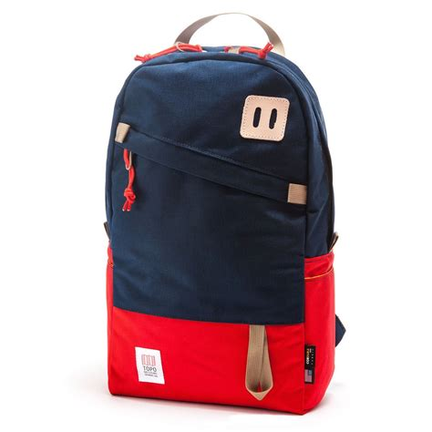 New Navy Mix Laptop Backpack 3 Free Cover topo designs daypack navy strong backpack for every day use