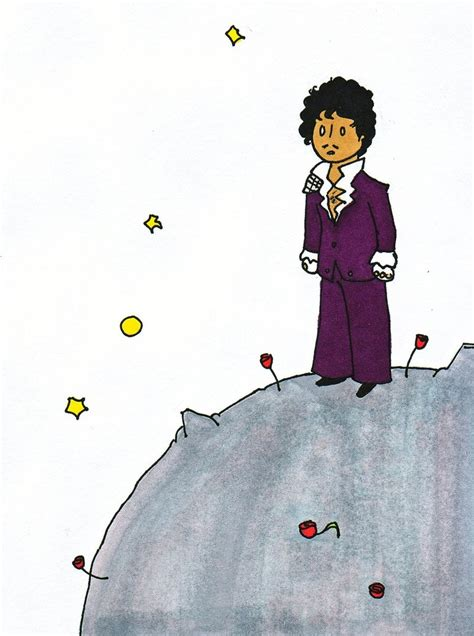 the little prince the artist prince quotes quotesgram