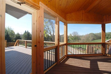 3 season porches morgans 3 season porch the chuba company