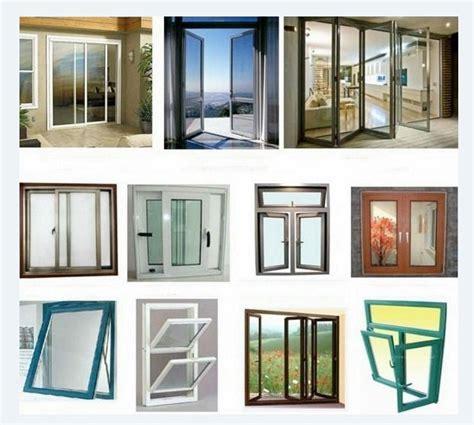 Jual Pintu Lipat Segala Ukuran jual aluminium jogja jasa pembuatan kusen pintu