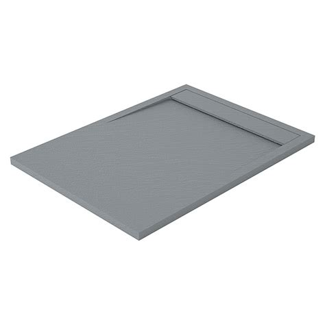plato ducha 70 x 90 plato de ducha cover 70 x 90 cm resina sint 233 tica bauhaus
