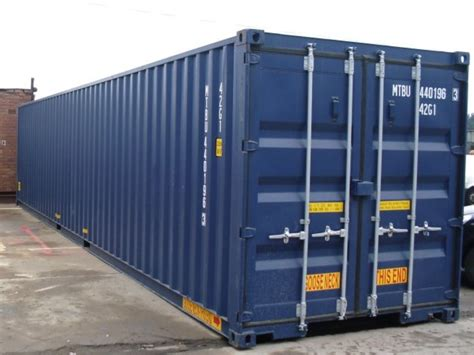 40 storage container for sale new 40ft shipping containers for sale delivery available