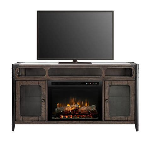 infrared l with stand home decorators collection grafton 46 in tv stand