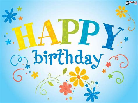 Wishing A Happy Birthday Happy Birthday Wallpaper For Desktop To Wish Happy Birthday