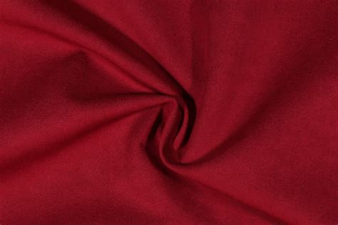 ambiance ultrasuede upholstery fabric in mulberry