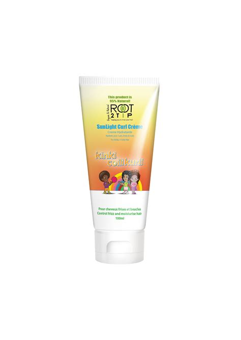 Hair Care Store In curly creme for frizzy curly kid s root2tip hair