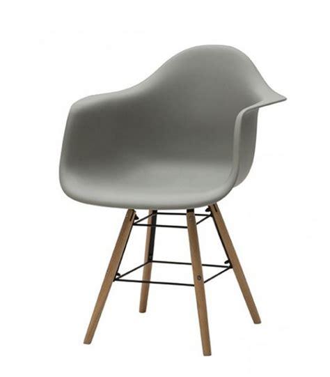 sedie propilene sedia poltroncina in propilene con gambe in legno