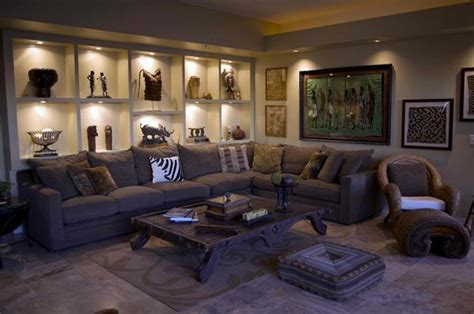 african living room furniture 17 awesome african living room decor home design lover
