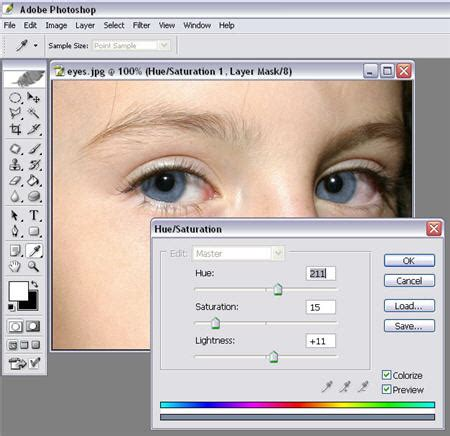 is it possible to change eye color how to change eye color in photoshop how to softonic