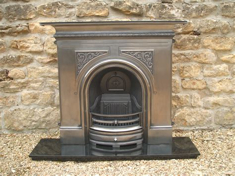 Reproduction Cast Iron Fireplaces by Charles Graham Architectural Antiques And Fireplaces Antique Style Gallery Pembroke