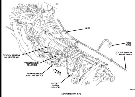 2004 jeep grand cherokee stalls intermittently when put in