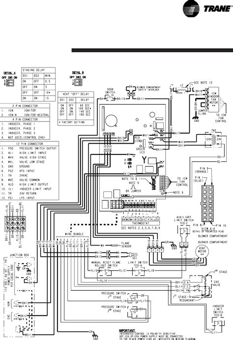 furnace control board no lights trane xe80 parts diagram juegosdefutbol friv com