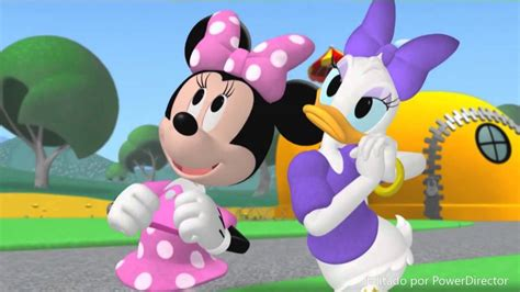 imagenes navideñas animadas de mickey mouse la casa de mickey mouse hd latino youtube
