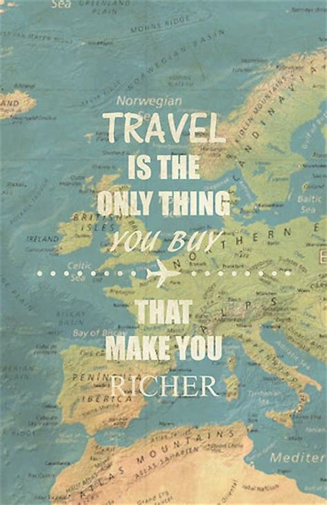 Travel Around The World Quotes Tumblr
