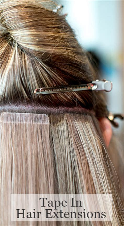 tap in hair extensions in hair extensions denver hotheads hair extensions
