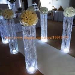 where to buy wedding supplies best 25 wedding pillars ideas that you will like on wedding columns diy wedding