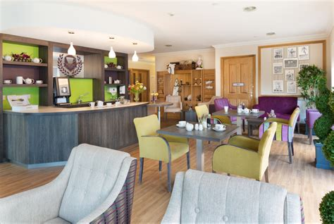 nursing home design uk winchcombe place
