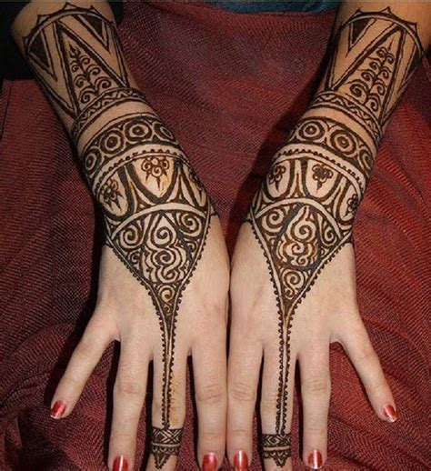 tattoo hand gloves top 10 great temporary henna tattoos top inspired