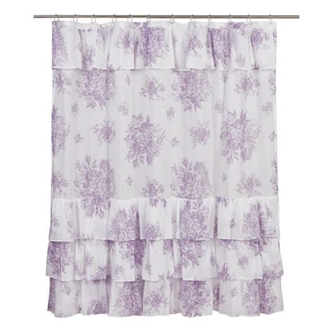 victorian heart shower curtains josephine orchid shower curtain 72 quot x 72 quot victorian heart vhc