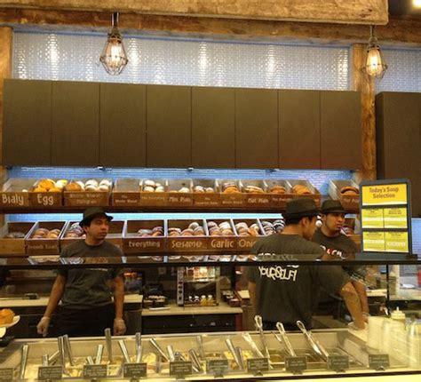 bagel house astoria arrivals new york city bagel coffee house