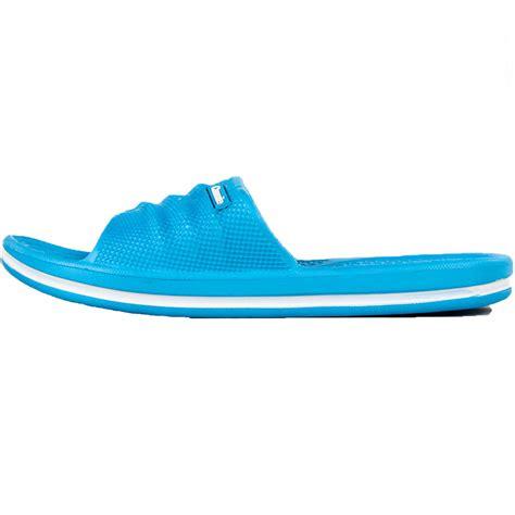Flip Flop House Shoes by Womens Slip On Sport Sandals Slides Comfort House Shoes Flip Flop Shower Slipper Ebay