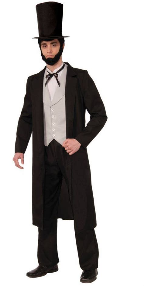 what of hat did abe lincoln wear 17 best ideas about abraham lincoln costume on